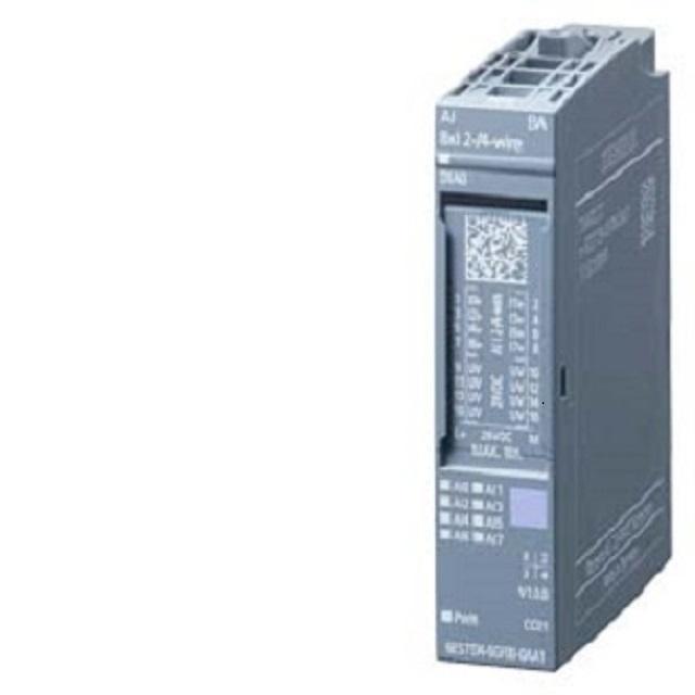 Module đầu vào tương tự của SIMATIC ET 200SP 8XI 2-/4- WIRE BASIC