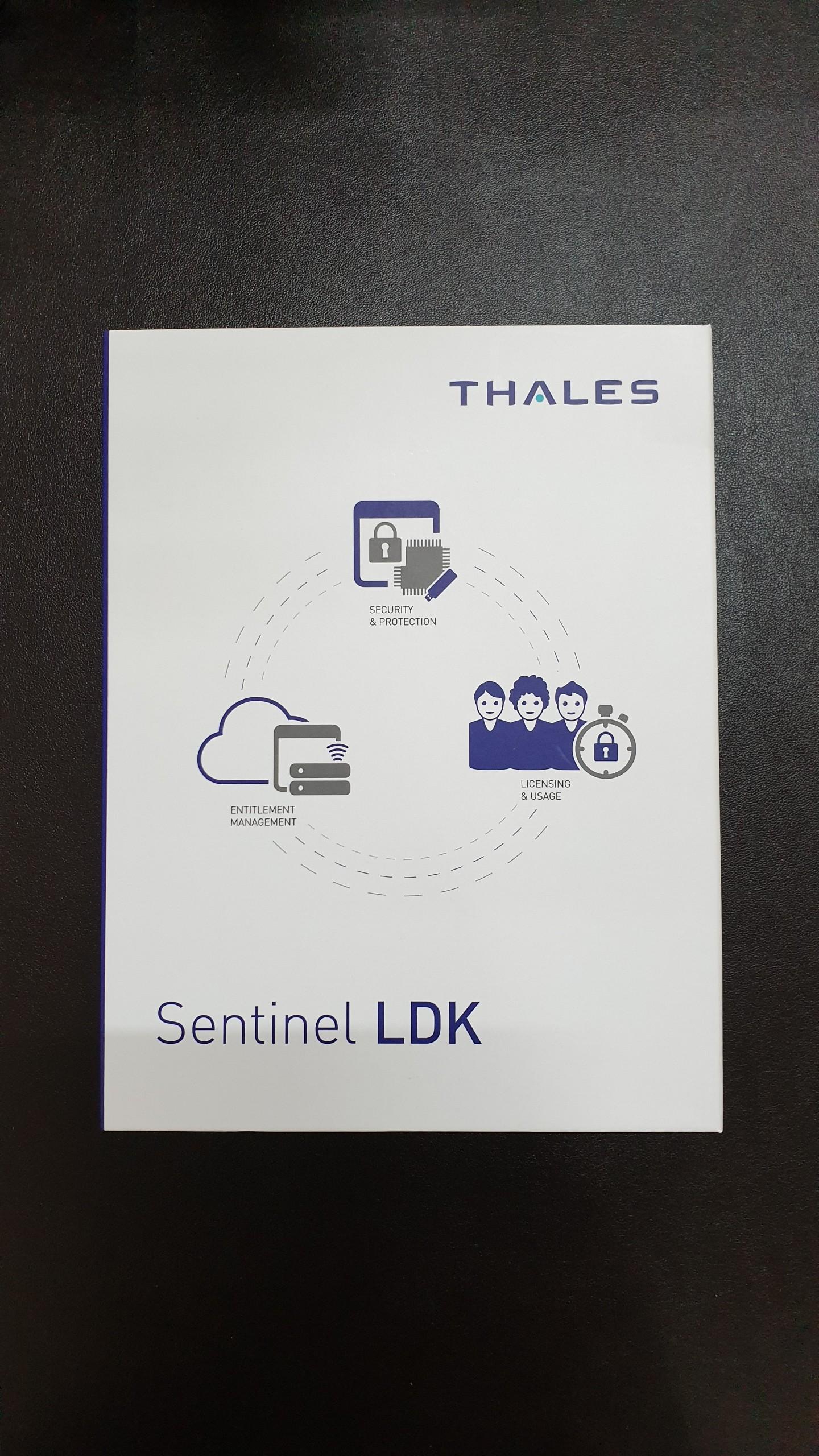 Sentinel LDK Starter Kit (Usb dongle)