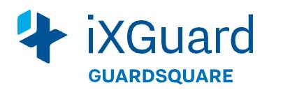 IxGuard - Giải pháp bảo vệ apps trên hệ điều hành iOS