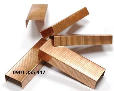 Kim bấm thùng carton mạ đồng xuất xứ Đài Loan 35x18
