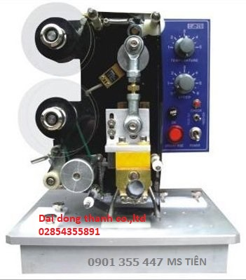 Máy in hạn sử dụng model HP- 241 made in TAIWAN