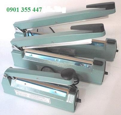 Dụng cụ ép miệng túi nilon nhấn tay PFS-200 đến 700mm giá rẻ toàn quốc