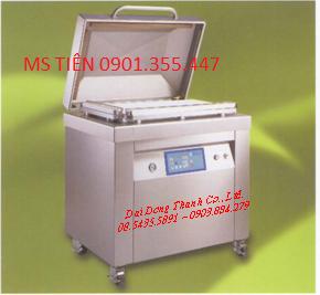Máy đóng gói hút chân không một buồng hút model TY-680