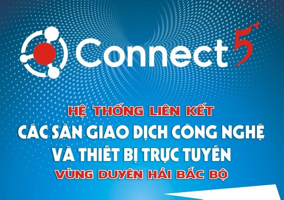 Hệ thống liên kết các sàn giao dịch công nghệ và thiết bị trực tuyến là gì ?