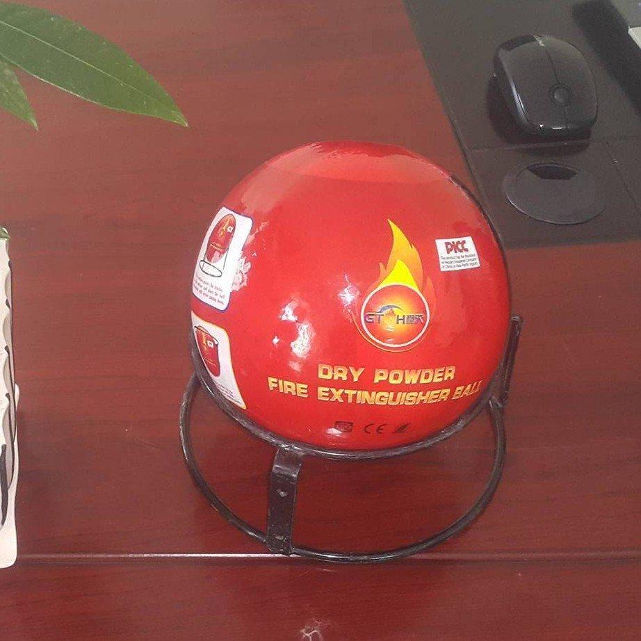 Bóng cứu hỏa Dry Powder 1.3 kg
