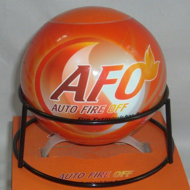 Bóng chữa cháy tự động AFO-Yong Jin