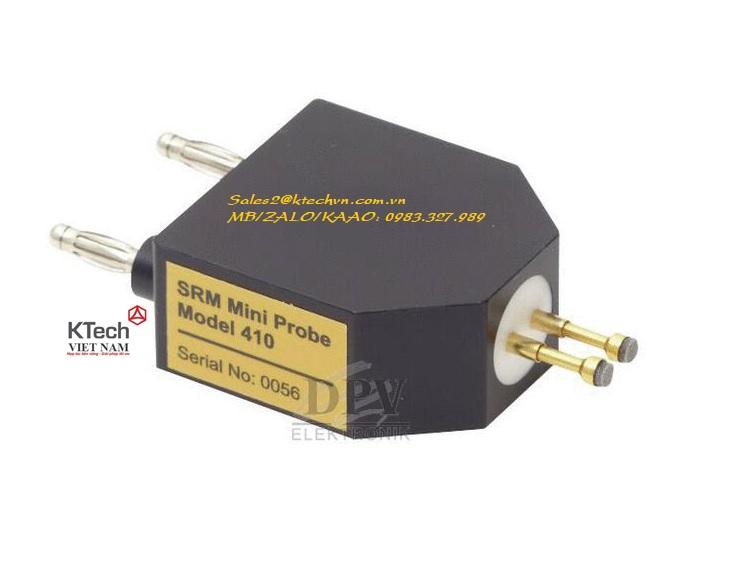 DPV Elektronik - Đầu dò mini SRM 410