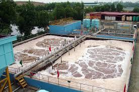 Dịch vụ thiết kế, thi công hệ thống xử lý nước thải tại Hải Phòng