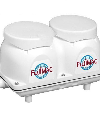 Máy sục khí cho hồ cá FUJIMAC tại Hải Phòng