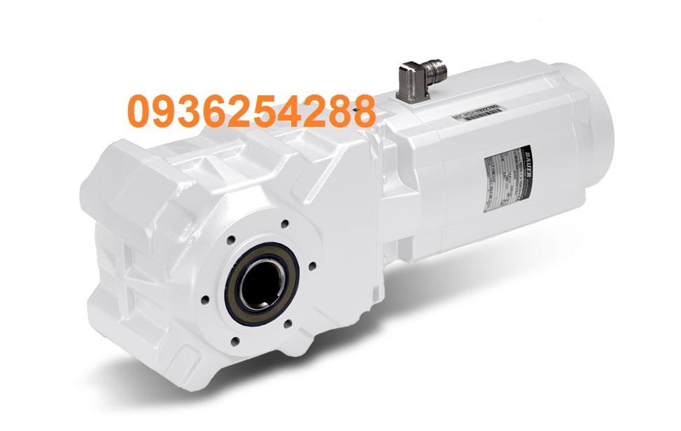 Động cơ Bauer Gear Motor EtaK2.0