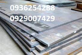Thép tấm CT3 và SS400 dày 10mm