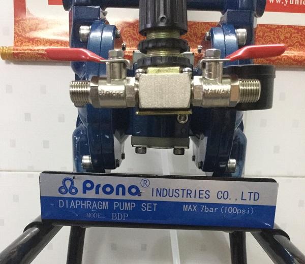 Máy bơm màng PRONA BDP-12