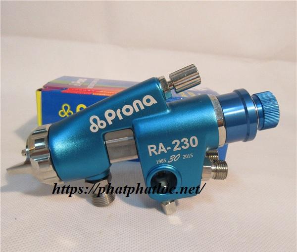 Súng phun sơn tự động PRONA RA-230