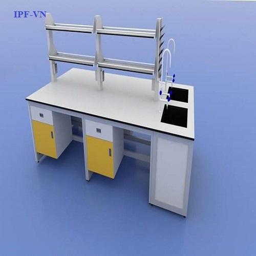 Bàn thí nghiệm áp tường ATV-BTNAT-2400750830