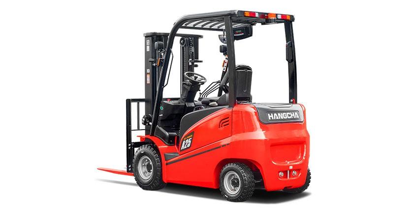 Xe nâng điện 1.5- 1.8 tấn Hangcha