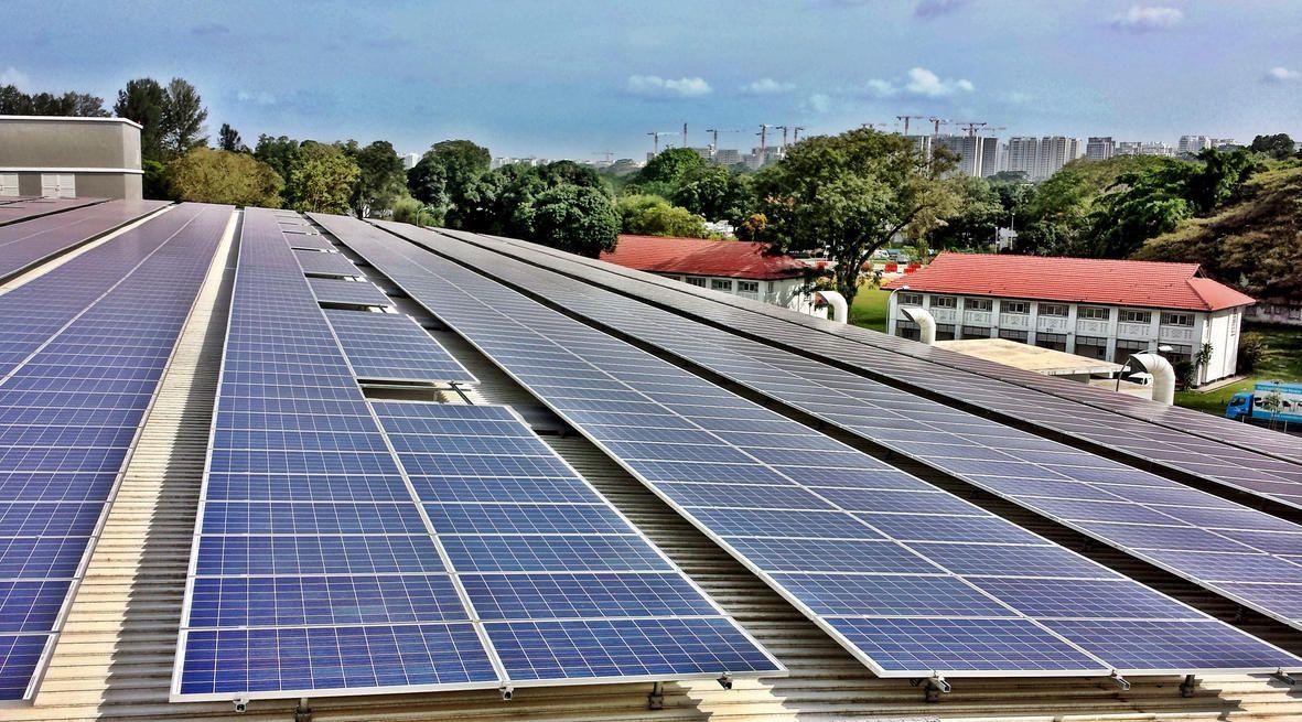 Báo giá lắp đặt hệ thống điện năng lượng mặt trời mới nhất