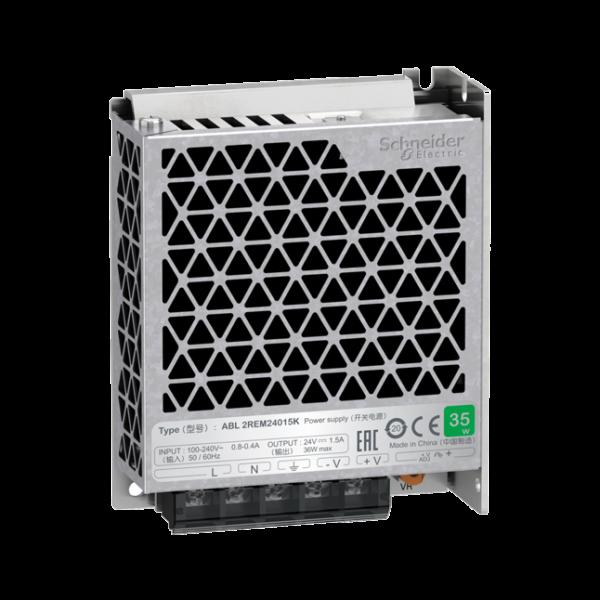 Bộ nguồn 24V DC – ABL2K Schneider Electric