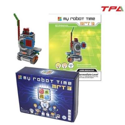 Robot giáo dục Stem TPA robot kit 3.3