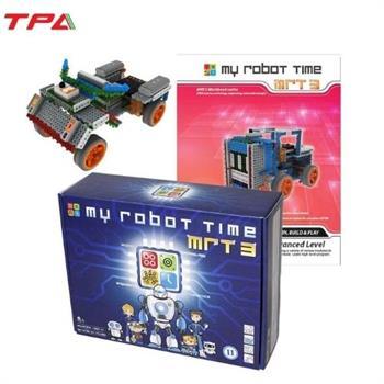 Robot giáo dục STEM TPA ROBOTKIT 3.4
