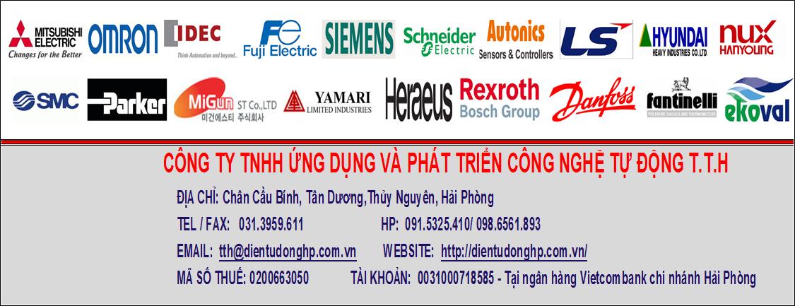 Công ty TNHH ứng dụng và phát triển Công nghệ tự động T.T.H