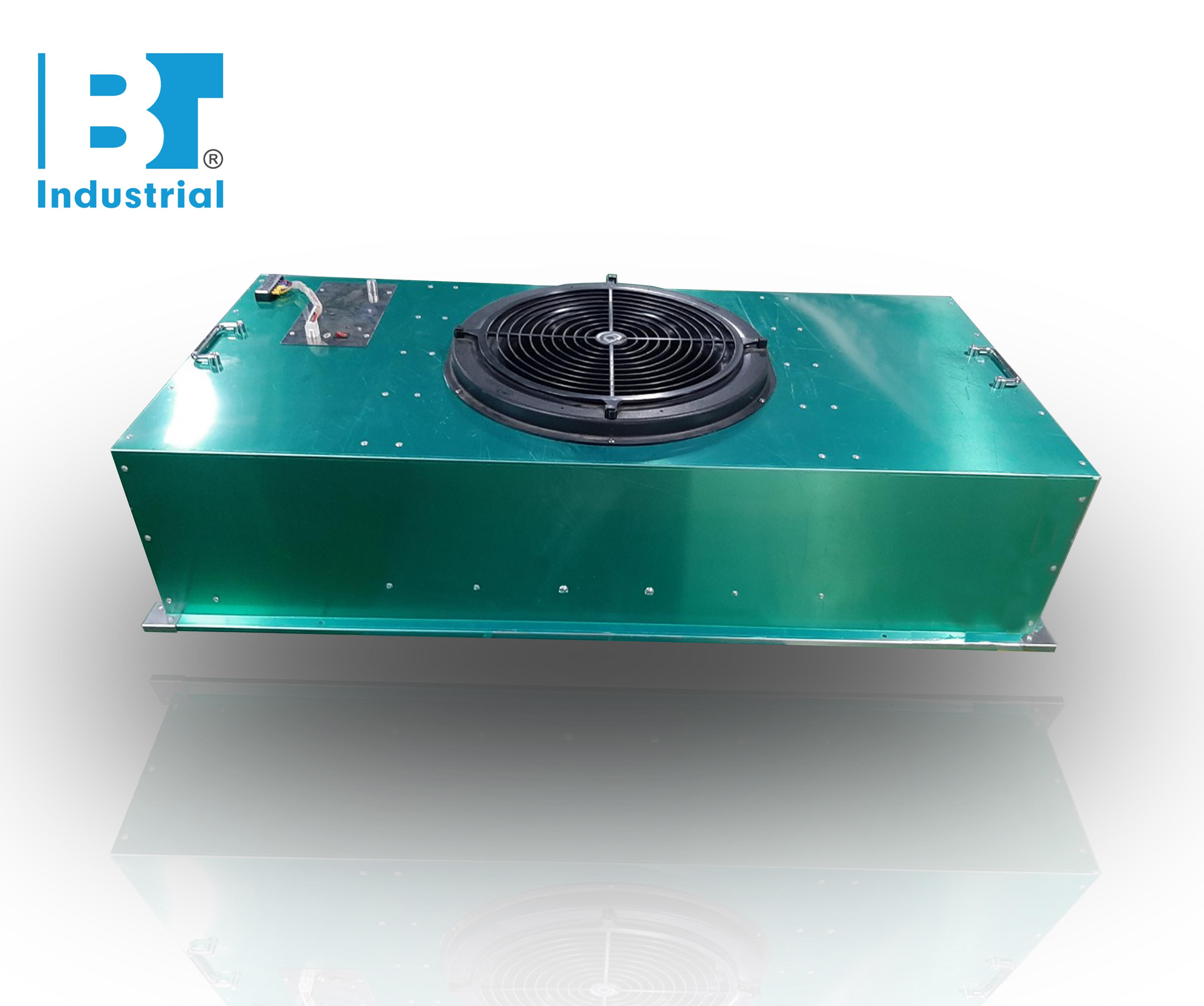 Hộp lọc khí Fan Filter Unit giá tốt