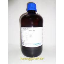 Hóa chất Tetrahydrofuran ≥99.7% unstabilised, HPLC, Code 28559.320