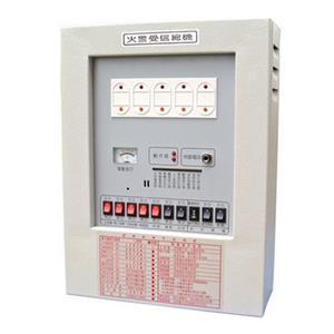 Tủ trung tâm báo cháy CHUNGMEI CM-P1 45 Kênh