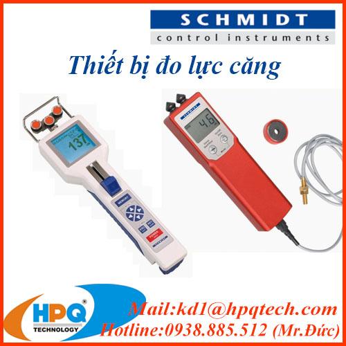Thiết bị đo Hans-Schmidt   Hans-Schmidt tại Việt Nam