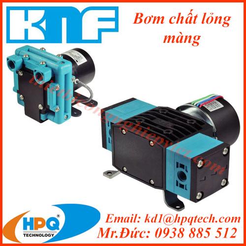 Bơm chất lỏng KNF | Bơm khí KNF | KNF Việt Nam