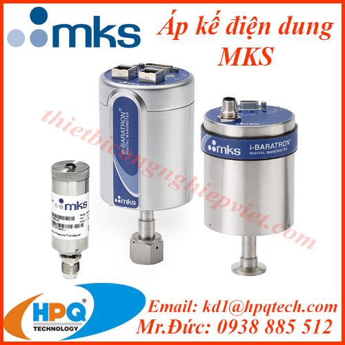 Áp kế điện dung MKS | Nhà cung cấp MKS Việt Nam