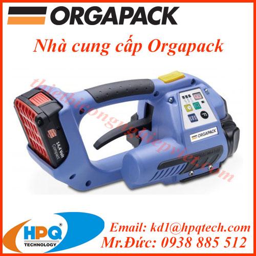 Máy đóng dây đai Orgapak   Orgapak Việt Nam