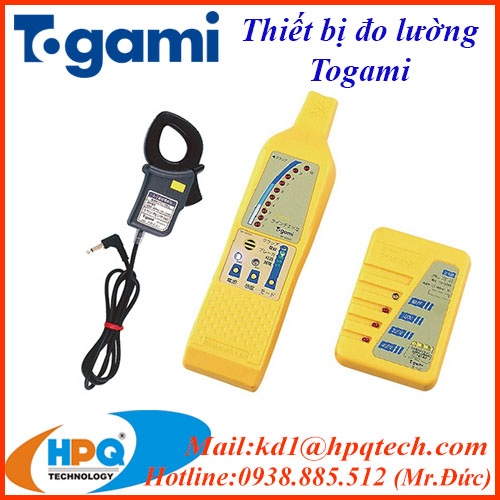 Dụng cụ đo Togami | Togami tại Việt Nam