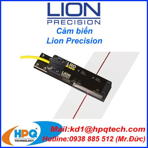 Cảm biến Lion Precision   Lion Precision Việt Nam