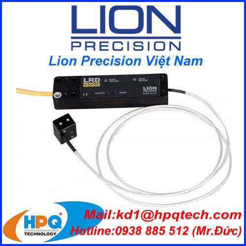 Cảm biến Lion Precision | Lion Precision Việt Nam