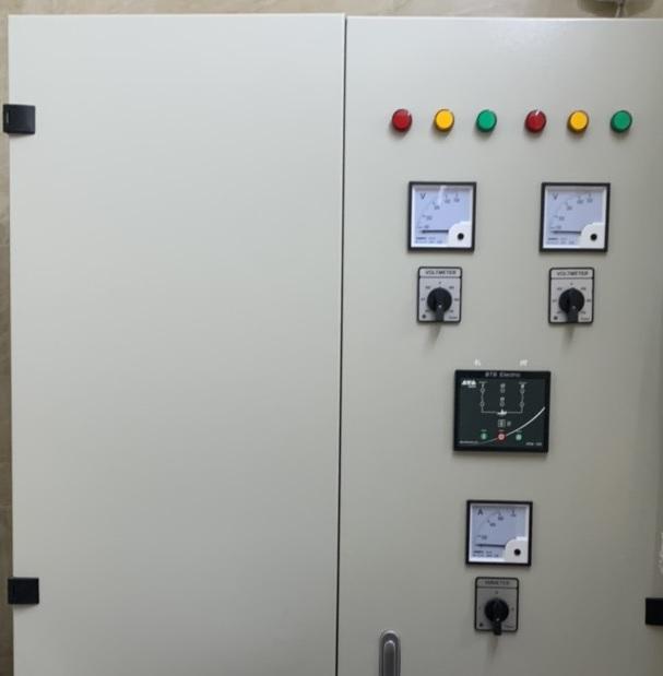 Tủ ATS 630A- 3P