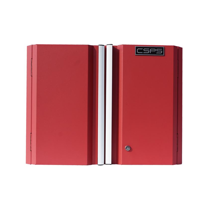 Tủ dụng cụ treo tường CSPS 61 cm đen/đỏ loại dài - 01 ngăn