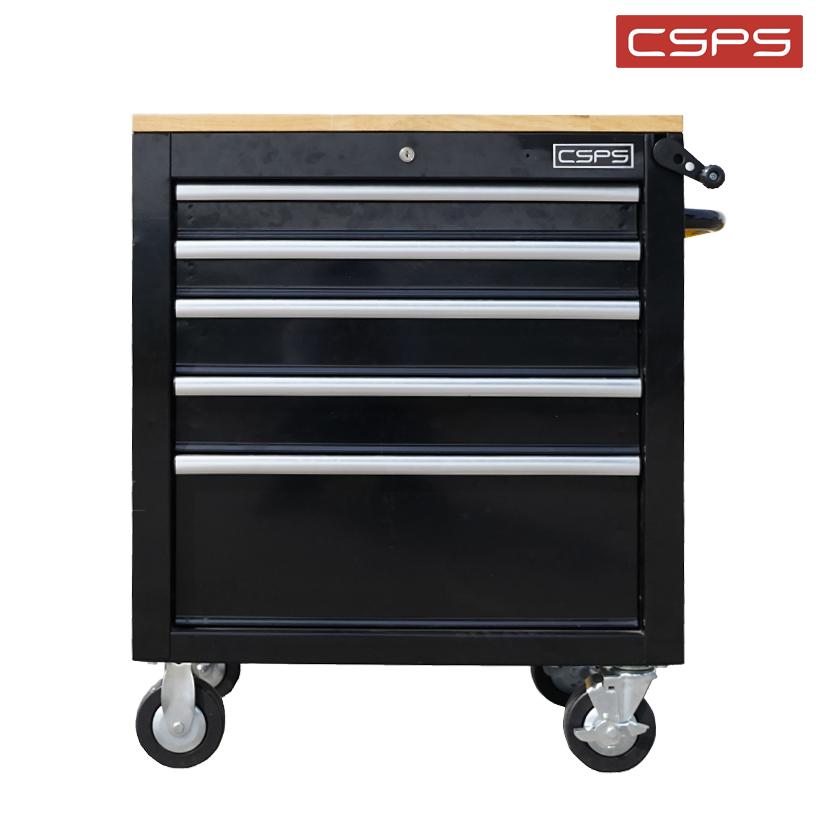 Tủ dụng cụ CSPS 76cm- 05 hộc kéo