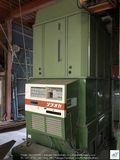 Máy sấy nông sản Shizuoka SVC-2400N SDN-20A