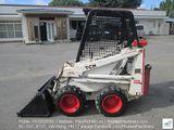 Máy xúc lật TCM Bobcat 315