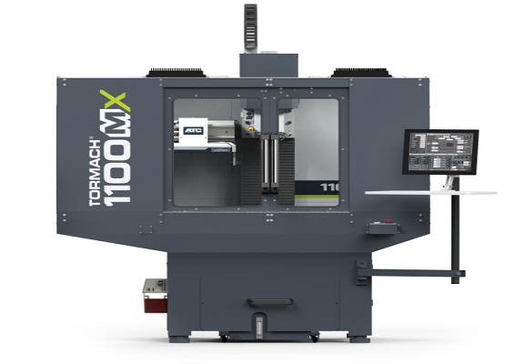 Máy CNC Tormach 1100MX