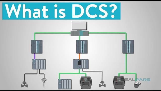 DCS là gì? Ứng dụng của hệ thống DCS trong công nghiệp