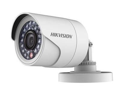 Camera TVI thân trụ 1MP DS-2CE16COT-IRP