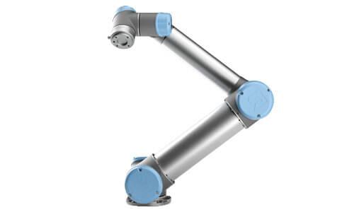 Cánh tay robots cộng tác UR5