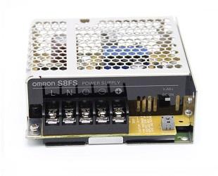 Bộ nguồn Omron S8FS-C03512 – 3A