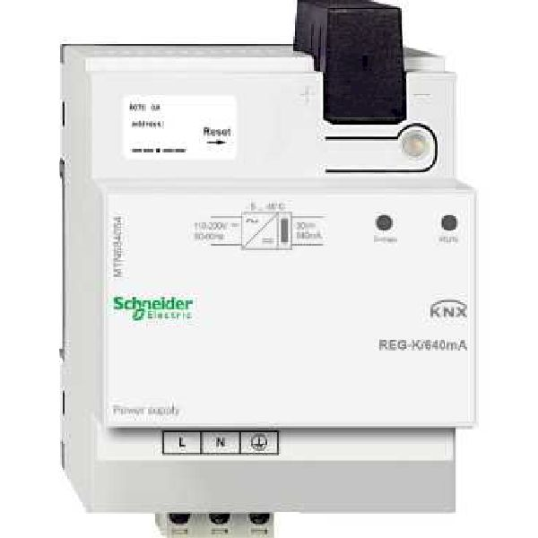 Bộ nguồn chuẩn KNX 640mA MTN684064 – Schneider Electric