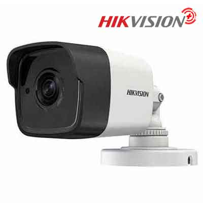 Camera HD TVI 5 MP HIKVISION PLUS HKC-16H0T-ITPF