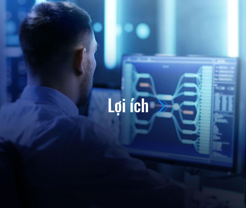 Dịch vụ tăng cường bảo mật cho server đặt tại DC