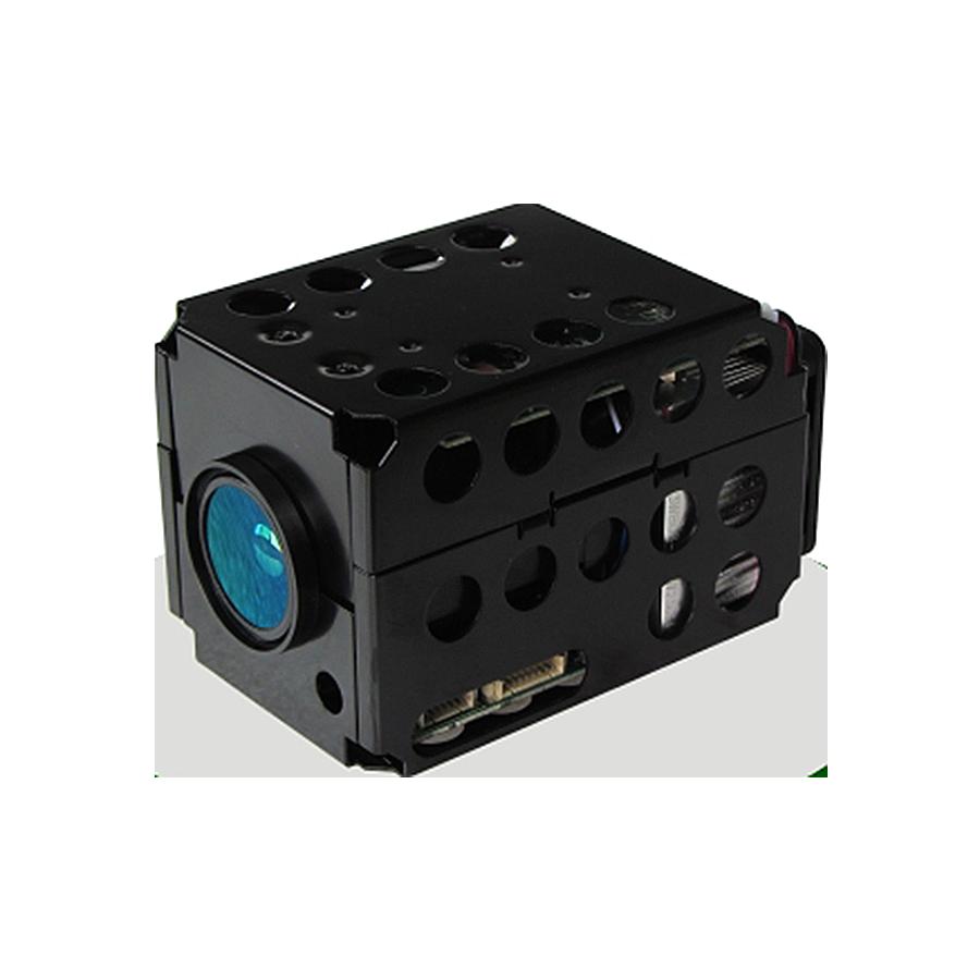 Infrared Laser Illuminator