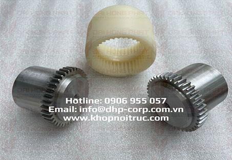 Vòng đệm Bowex M65 KTR - Đại Hồng Phát