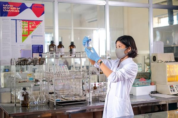 Chương trình quốc gia hỗ trợ doanh nghiệp nâng cao năng suất và chất lượng sản phẩm, hàng hóa giai đoạn 2021- 2030